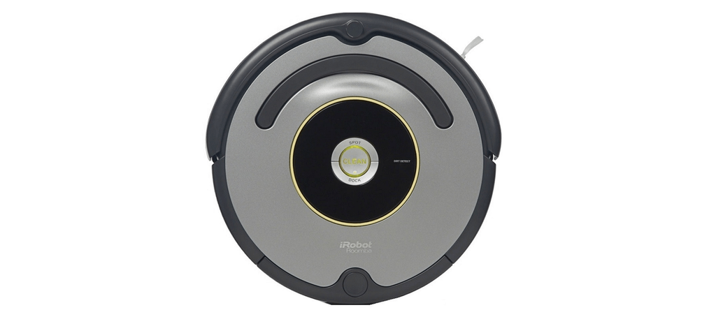 image of the Roomba 670